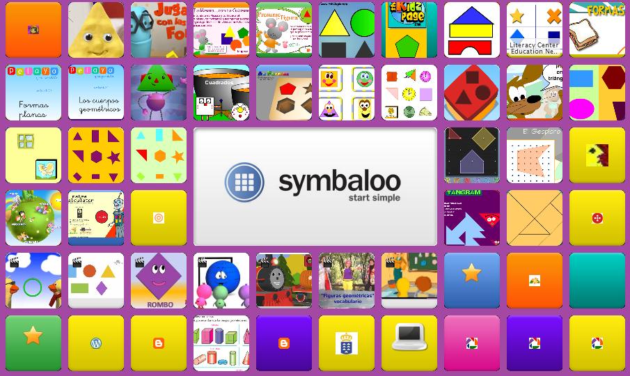 http://www.symbaloo.com/mix/formas
