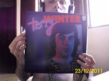 Terry Winter - 1979 - Brasil