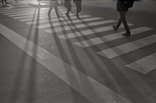 Siyah-Beyaz Analog Fotoğraflar