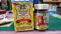 promosi Gluta 600K Super Fast Action Super Whithening Aura