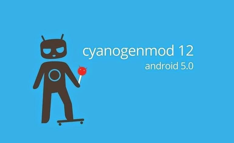 Tutorial Install CyanogenMod 12 Di XIAOMI MI3W