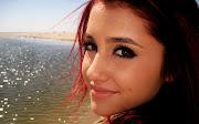 Este blog va a ser dedicado para Ariana Grande.