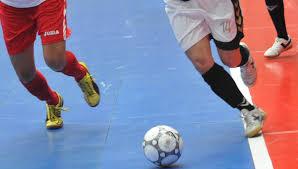 Aulas Completas de Futsal