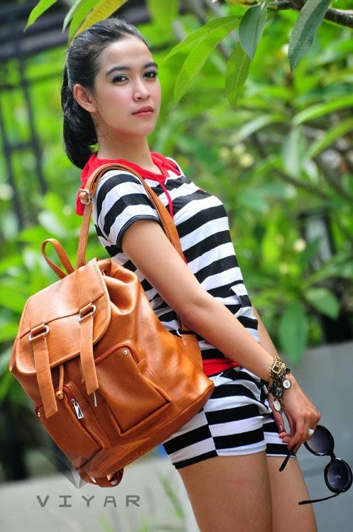 Baju Kerja Korean Style