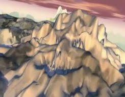 La Cueva Espiritual del Hielo