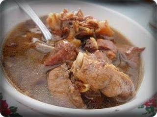 Rabeg..., Makanan Khas Banten....!!! | http://indonesiatanahairku-indonesia.blogspot.com/