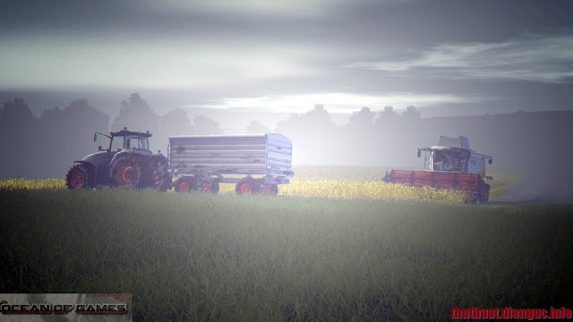 Download Game Agricultural Simulator: Historical Farming – TiNYiSO Full Crack