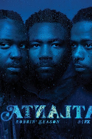 Atlanta - 2ª Temporada Séries Torrent Download capa