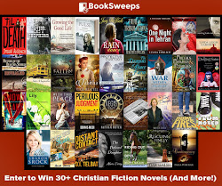 EASTER BOOK GIVEAWAY APRIL 10-17