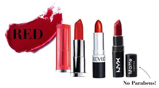 best bargain lipsticks