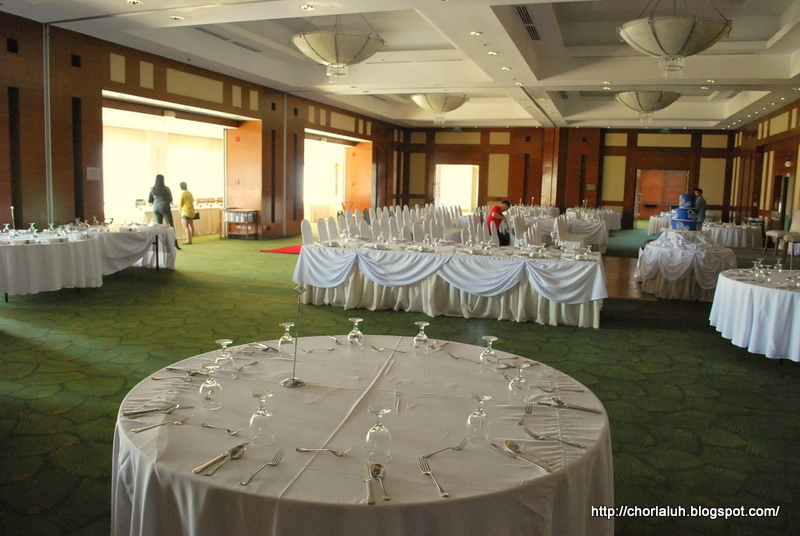 Vivere Hotel Alabang Function Room Rates