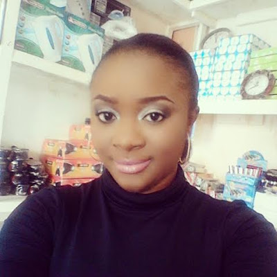 Meet Laila's Blog Finest Face Reader of  the Week - Leeda