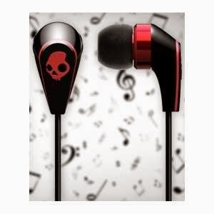 Buy Skullcandy R1 Earphone at Rs.299 at askmebazaar : BuyToEarn