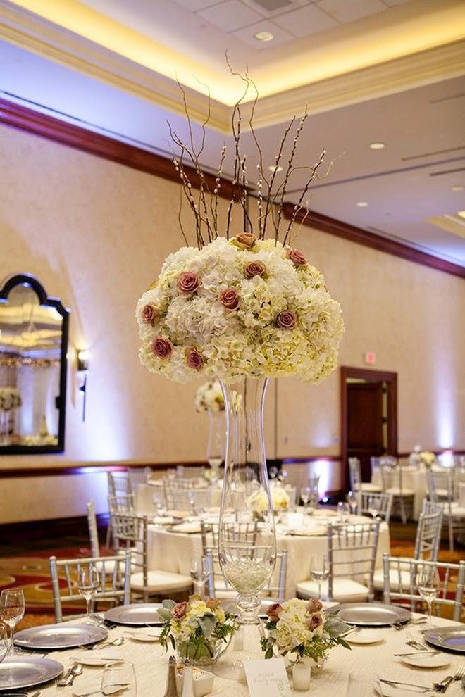 A Neutral Winter Wedding In San Antonio Texas