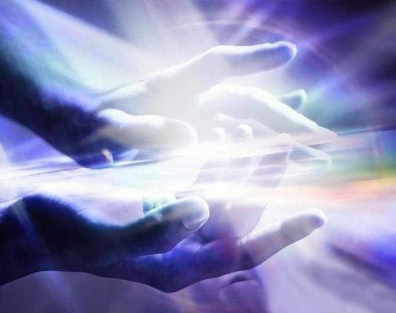 Love Yourself: Message From MELCHIZEDEK April 17, 2012 Healing_hands_of_light
