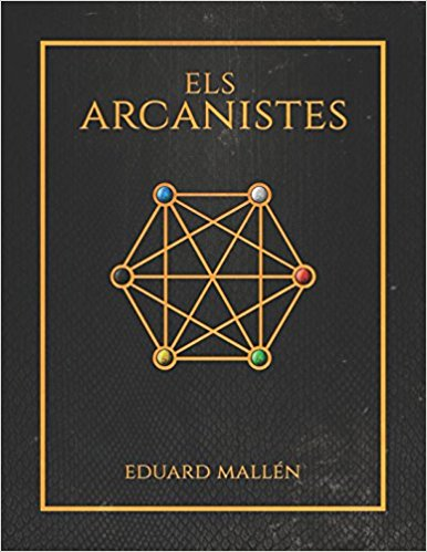 Els Arcanistes