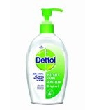 Dettol Sanitizer - 200 ml Amazon