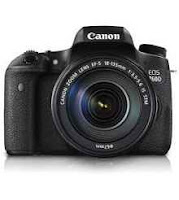 Buy Canon EOS 760D Kit (with EF-S18-135mm IS STM) 24.2 MP DSLR Camera at Rs.59991 Via Paytm:Buytoearn