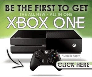 Get A New All In One Xbox One