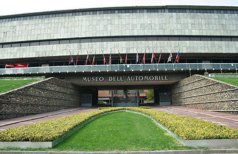Museo Automobile Torino