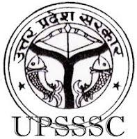 UPSSSC Recruitment