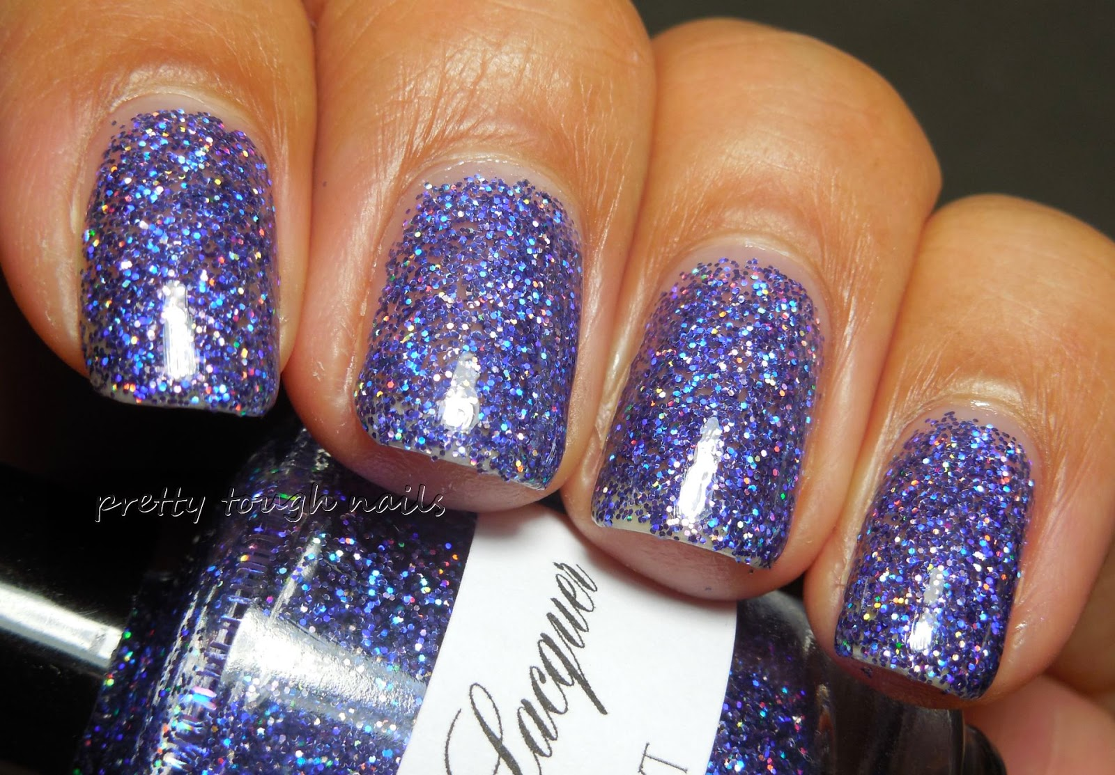 Lumina Lacquer Malificent