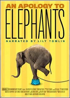 Filme Poster Apologia aos Elefantes HDTV XviD & RMVB Dublado
