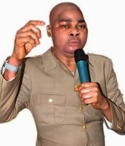 Pastor Ajanaku