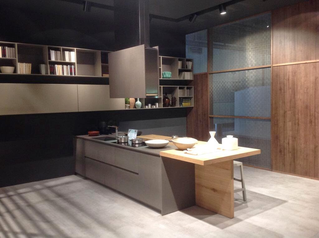 Pedini for Cuisines design 2014