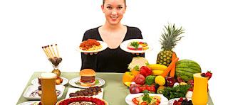 cara cepat menambah berat badan