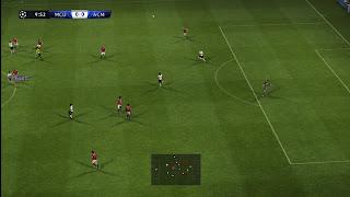 Pro Evolution Soccer -1