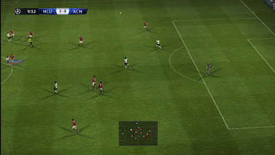 PES: Pro Evolution Soccer 2013-RELOADED