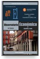 Observatorio económico de Castilla y León