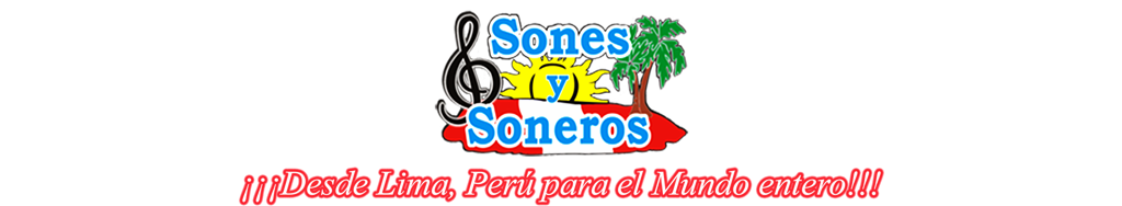 Sones y Soneros