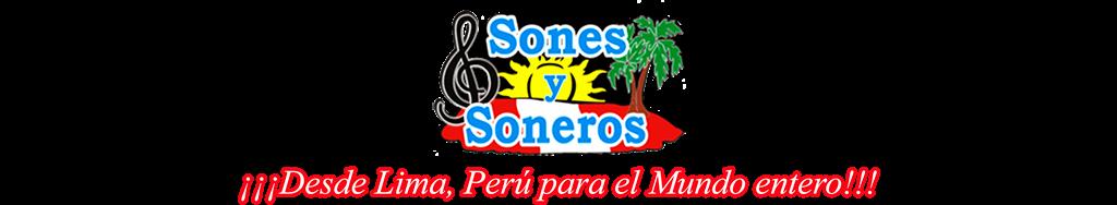 Sones y Soneros