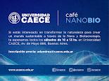 Café NanoBio.