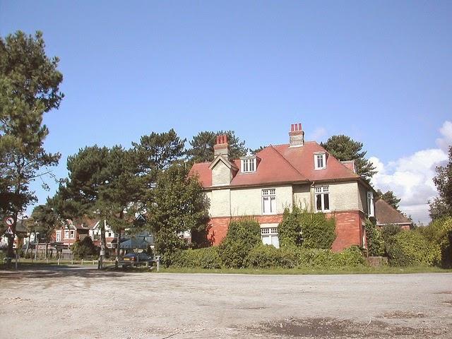 kings park bournemouth.