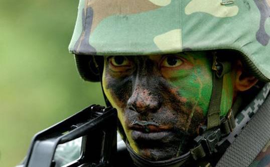 Jom Lihat Perbezaan Seragam Tentera Dari Serata Dunia Dairishare