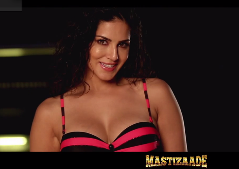 Mastijhade Teaser Released with Hot Sunney Leone Video
