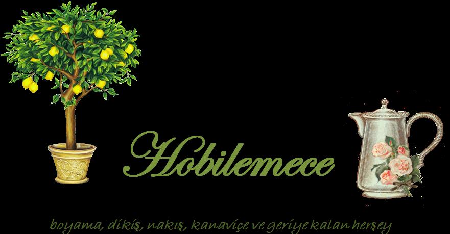 HOBİLEMECE