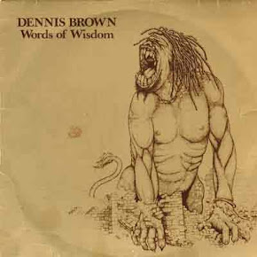 DENNIS BROWN LP(IMPORTADO)
