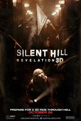 ดูหนังออนไลน์  Silent Hill 2 : Revelation 3D เมืองห่าผี 2