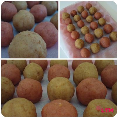 Trucos Hacer Cake Pops De Biscocho