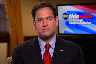 Senator Marco Rubio supports 