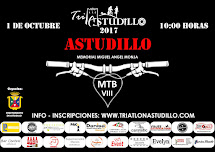 VII Marcha MTB Villa de Astudillo
