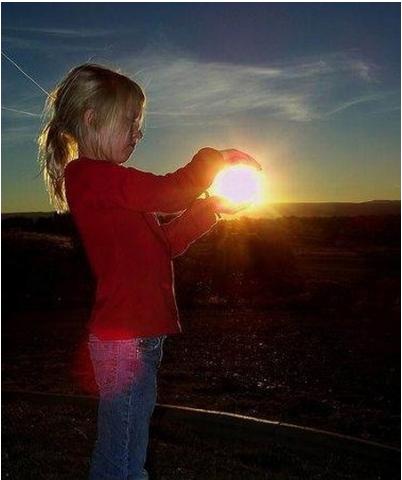Zukunft der Sonne