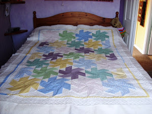 QUILTING FOR OTHERS [10]