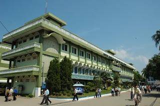 Pondok Modern Gontor