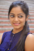 Janani Iyer Stills At Bhadram Movie Press Meet-thumbnail-18