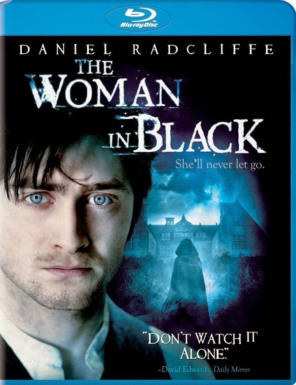 The Woman in Black 2012 BluRay 480p Hindi Dubbed Dual 300mb ESub